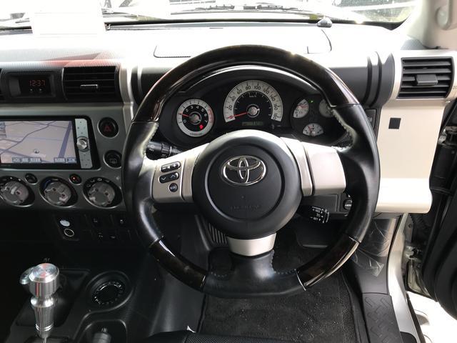 「トヨタ」「FJクルーザー」「SUV・クロカン」「鳥取県」の中古車6