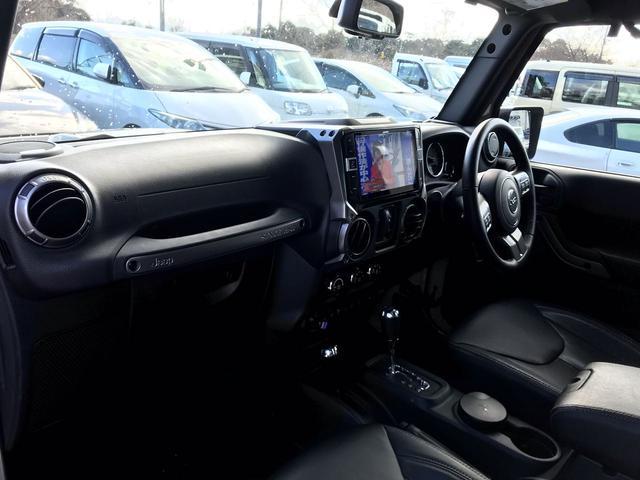 「その他」「クライスラージープ ラングラーアンリミテッド」「SUV・クロカン」「鳥取県」の中古車31