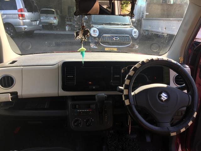 スズキ MRワゴン G ワンオーナー バックカメラ ETC キーレス CD