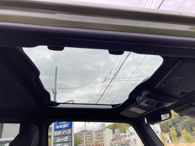 Gターボ 届出済未使用車 スタイルパック ダークブラックメッキパック ドライブレコーダー 9インチナビ バックカメラ フルセグTV Bluetooth LEDヘッドライト コーナーセンサー 純正AW15インチ(5枚目)