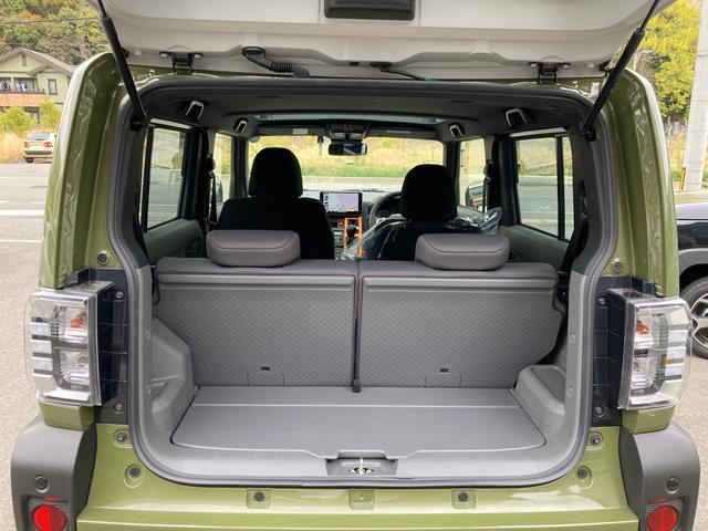 Gターボ 届出済未使用車 スタイルパック ダークブラックメッキパック ドライブレコーダー 9インチナビ バックカメラ フルセグTV Bluetooth LEDヘッドライト コーナーセンサー 純正AW15インチ(23枚目)