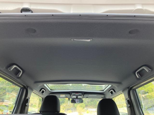 Gターボ 届出済未使用車 スタイルパック ダークブラックメッキパック ドライブレコーダー 9インチナビ バックカメラ フルセグTV Bluetooth LEDヘッドライト コーナーセンサー 純正AW15インチ(24枚目)