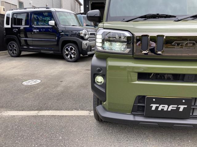 Gターボ 届出済未使用車 スタイルパック ダークブラックメッキパック ドライブレコーダー 9インチナビ バックカメラ フルセグTV Bluetooth LEDヘッドライト コーナーセンサー 純正AW15インチ(25枚目)
