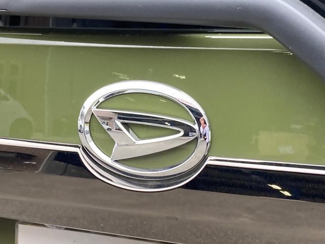 Gターボ 届出済未使用車 スタイルパック ダークブラックメッキパック ドライブレコーダー 9インチナビ バックカメラ フルセグTV Bluetooth LEDヘッドライト コーナーセンサー 純正AW15インチ(53枚目)