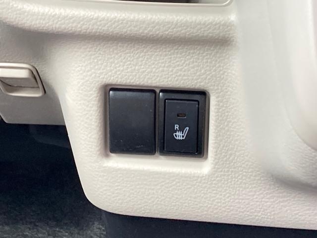 ハイブリッドX セーフティーサポート 禁煙車 両側電動スライドドア バックソナー スマートキー オートエアコン シートヒーター ルーフレール 盗難防止システム ベンチシート フルフラット(43枚目)