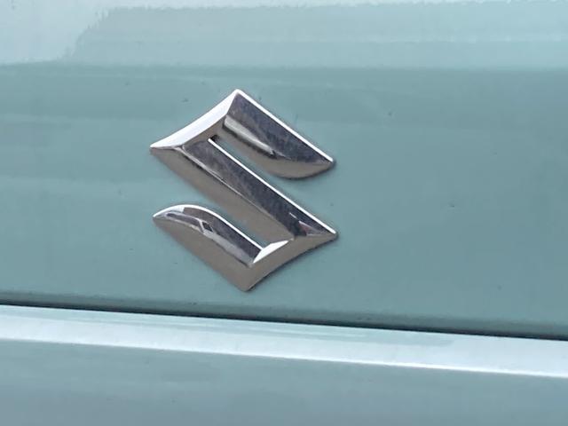 ハイブリッドX セーフティーサポート 禁煙車 両側電動スライドドア バックソナー スマートキー オートエアコン シートヒーター ルーフレール 盗難防止システム ベンチシート フルフラット(49枚目)
