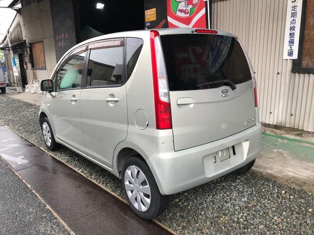 Xスペシャル 軽自動車 シャンパンメタリックオパール CVT(4枚目)