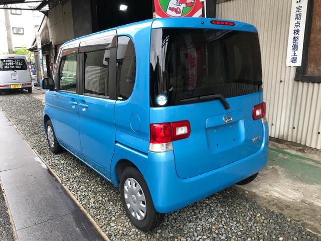 L 軽自動車 ETC ファインブルーマイカメタリック AT(4枚目)