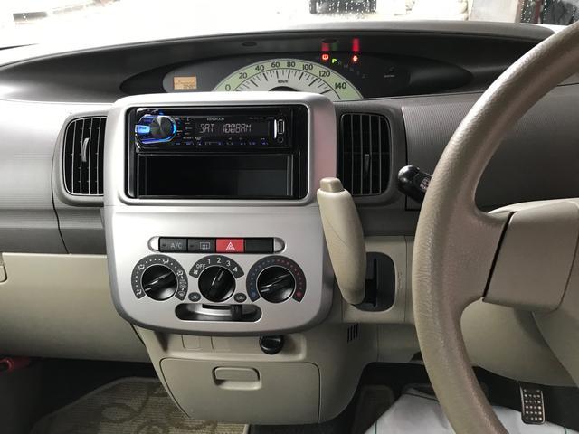 L 軽自動車 ETC ファインブルーマイカメタリック AT(15枚目)