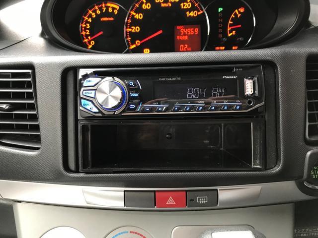 カスタム Xリミテッド 軽自動車 スマートキー CD HID(13枚目)