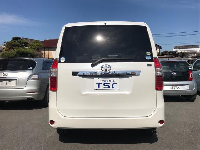 X スマートエディション 後席モニタ 両側電動スライドドア TV ナビ バックカメラ ETC 8名乗り AC オーディオ付 CVT スマートキー ホワイト HID(18枚目)