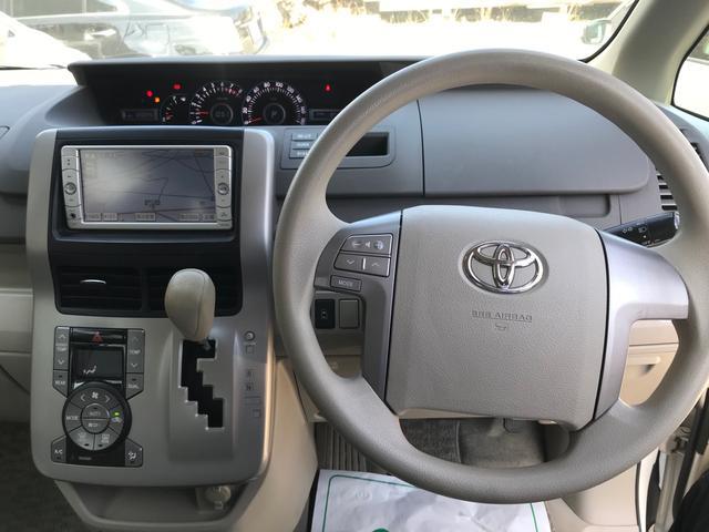 X スマートエディション 後席モニタ 両側電動スライドドア TV ナビ バックカメラ ETC 8名乗り AC オーディオ付 CVT スマートキー ホワイト HID(25枚目)