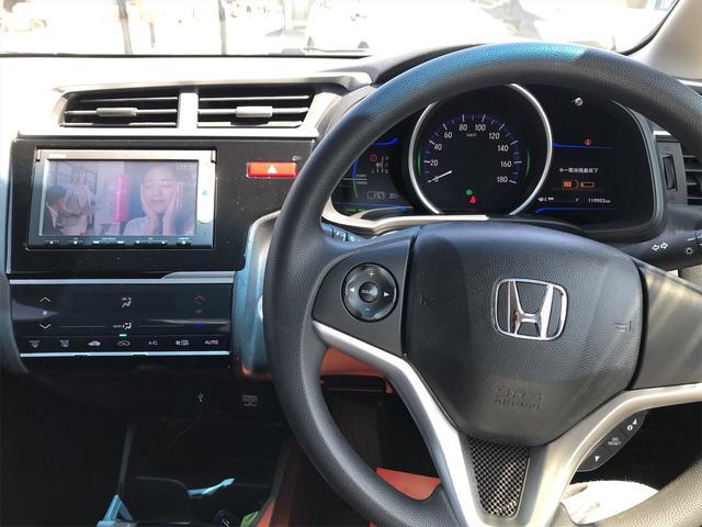 「ホンダ」「フィット」「コンパクトカー」「岡山県」の中古車9