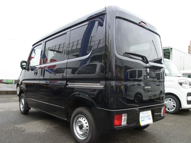 「スズキ」「エブリイ」「コンパクトカー」「岡山県」の中古車9
