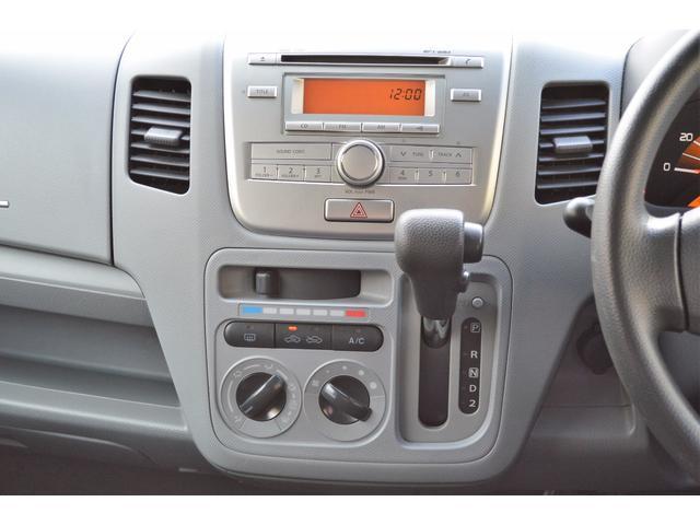 スズキ ワゴンR FX CD キーレス ETC ベンチシート