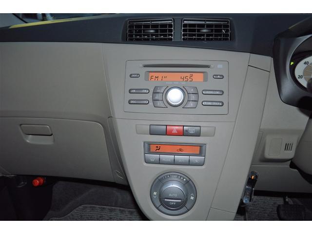 ダイハツ ミラ X キーレス CD ETC オートエアコン