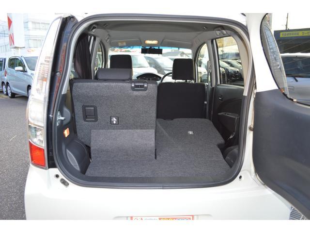カスタム X 4WD ナビ ETC スマートキー オートエアコン 1ヶ月3000km保証(45枚目)