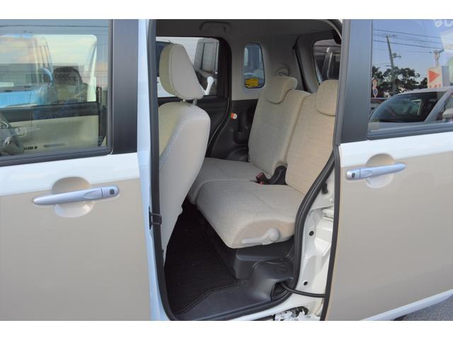 X SAIII 4WD 両側電動スライドドア(16枚目)