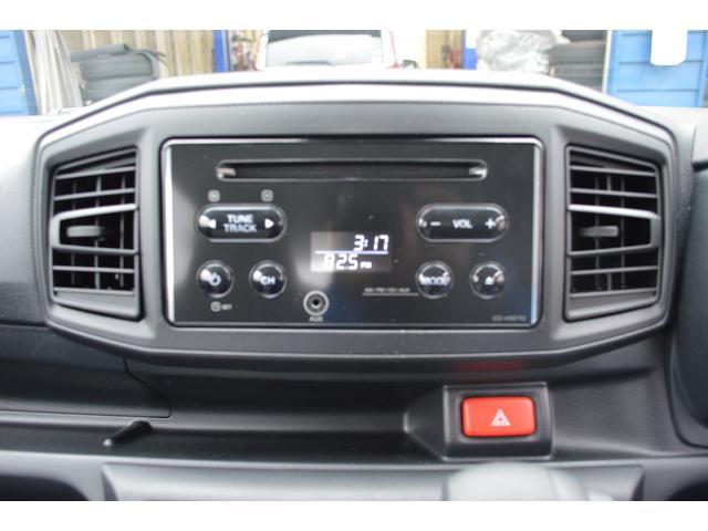 L SAIII 4WD キーレス CD(8枚目)