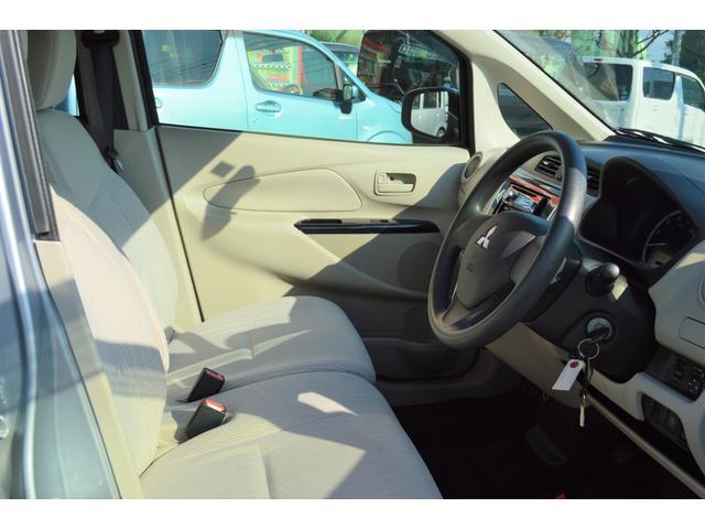 M 4WD キーレス CD オートエアコン 1ヶ月3000km保証(5枚目)