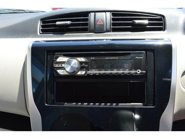 M 4WD キーレス CD オートエアコン 1ヶ月3000km保証(9枚目)