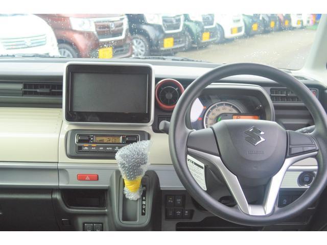 ハイブリッドX 4WD 届出済未使用車 両側電動スライドドア シートヒーター スマートキー オートエアコン 1ヶ月3000km保証(8枚目)