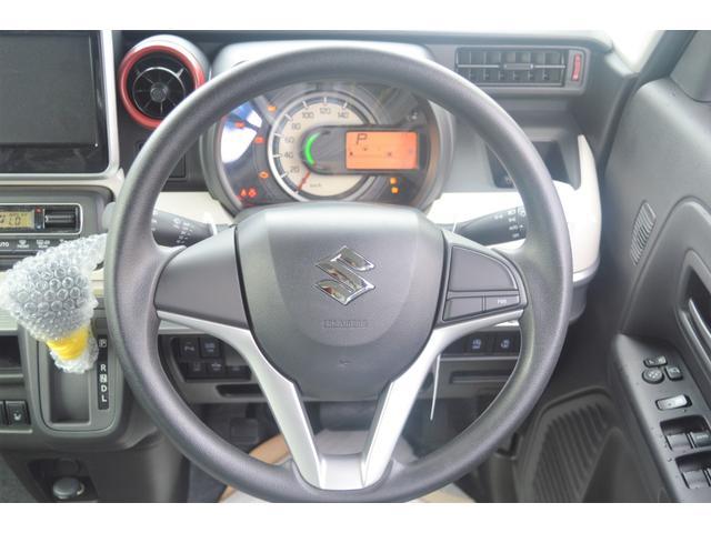 ハイブリッドX 4WD 届出済未使用車 両側電動スライドドア シートヒーター スマートキー オートエアコン 1ヶ月3000km保証(9枚目)
