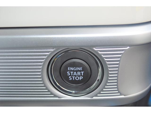 ハイブリッドX 4WD 届出済未使用車 両側電動スライドドア シートヒーター スマートキー オートエアコン 1ヶ月3000km保証(10枚目)