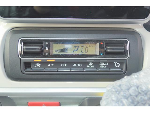 ハイブリッドX 4WD 届出済未使用車 両側電動スライドドア シートヒーター スマートキー オートエアコン 1ヶ月3000km保証(13枚目)