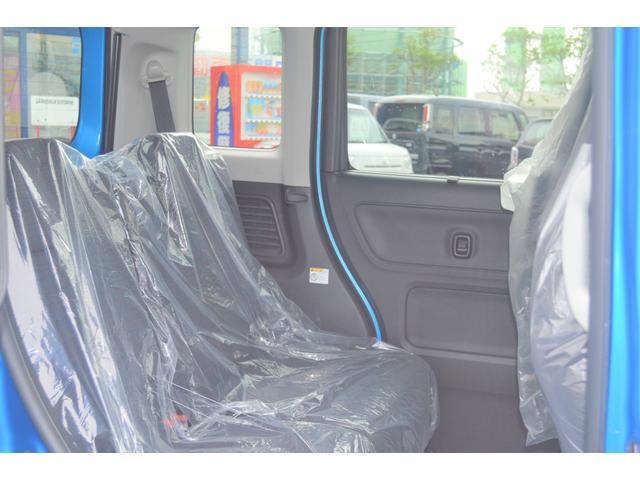 ハイブリッドX 4WD 届出済未使用車 両側電動スライドドア シートヒーター スマートキー オートエアコン 1ヶ月3000km保証(17枚目)