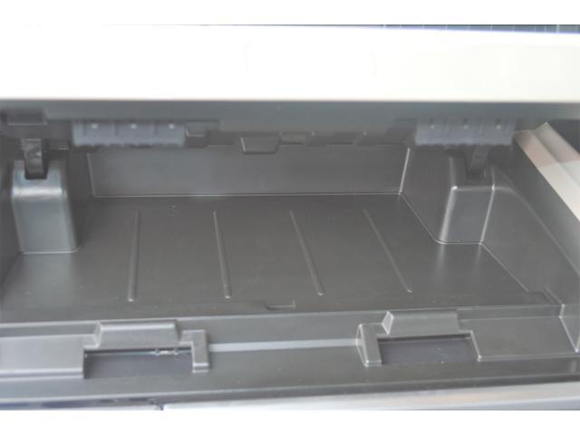 ハイブリッドX 4WD 届出済未使用車 両側電動スライドドア シートヒーター スマートキー オートエアコン 1ヶ月3000km保証(18枚目)