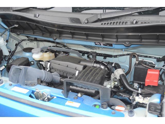 ハイブリッドX 4WD 届出済未使用車 両側電動スライドドア シートヒーター スマートキー オートエアコン 1ヶ月3000km保証(22枚目)