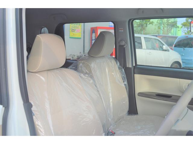 Xメイクアップリミテッド SAIII 届出済未使用車 両側電動スライドドア バックカメラ スマートキー オートエアコン 1ヶ月3000km保証(7枚目)