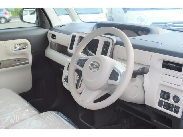 Xメイクアップリミテッド SAIII 届出済未使用車 両側電動スライドドア バックカメラ スマートキー オートエアコン 1ヶ月3000km保証(8枚目)