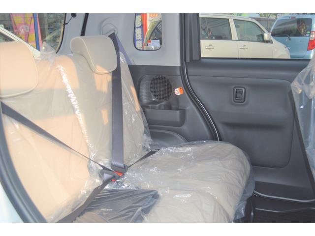 Xメイクアップリミテッド SAIII 届出済未使用車 両側電動スライドドア バックカメラ スマートキー オートエアコン 1ヶ月3000km保証(14枚目)
