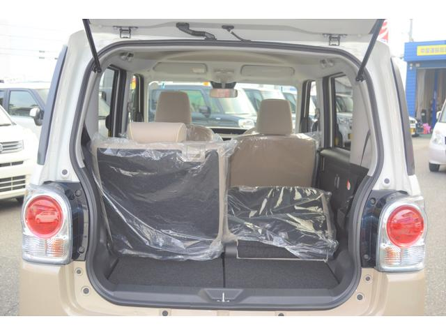 Xメイクアップリミテッド SAIII 届出済未使用車 両側電動スライドドア バックカメラ スマートキー オートエアコン 1ヶ月3000km保証(16枚目)