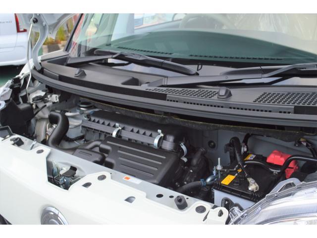 Xメイクアップリミテッド SAIII 届出済未使用車 両側電動スライドドア バックカメラ スマートキー オートエアコン 1ヶ月3000km保証(18枚目)