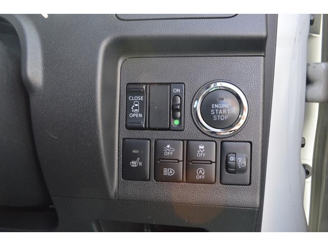 X SAIII 修復歴なし 片側電動両側スライドドア シートヒーター オートエアコン スマートキー CD 1ヶ月3000km保証(10枚目)