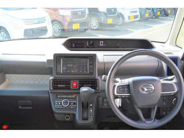 Xセレクション 修復歴なし 両側スライド片側電動ドア シートヒーター バックカメラ スマートキー オートエアコン CD DVD 1ヶ月3000km保証(9枚目)
