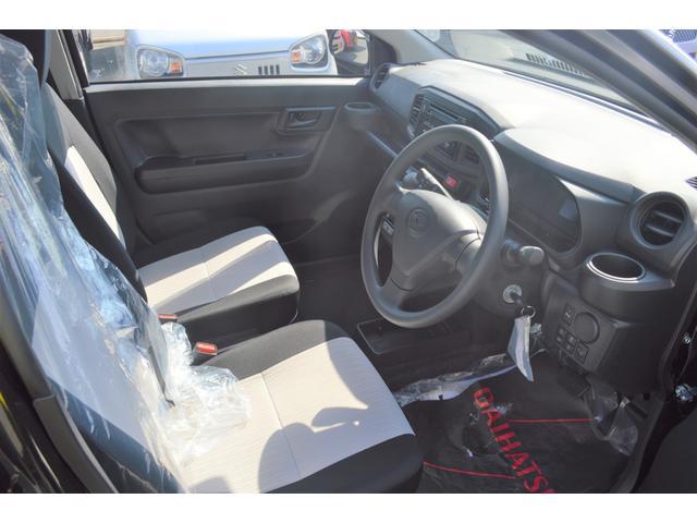 L SAIII 4WD 届出済未使用車 キーレス CD コーナーセンサー アイドリングストップ 1ヶ月3000Km保証(7枚目)