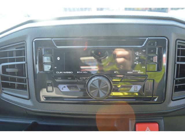 L SAIII 4WD 届出済未使用車 キーレス CD コーナーセンサー アイドリングストップ 1ヶ月3000Km保証(8枚目)