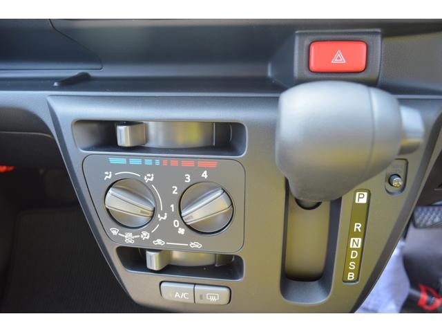 L SAIII 4WD 届出済未使用車 キーレス CD コーナーセンサー アイドリングストップ 1ヶ月3000Km保証(9枚目)