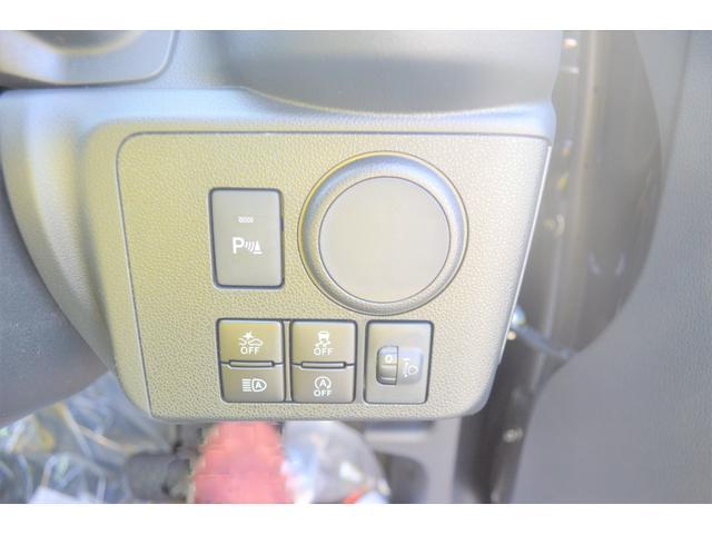 L SAIII 4WD 届出済未使用車 キーレス CD コーナーセンサー アイドリングストップ 1ヶ月3000Km保証(10枚目)