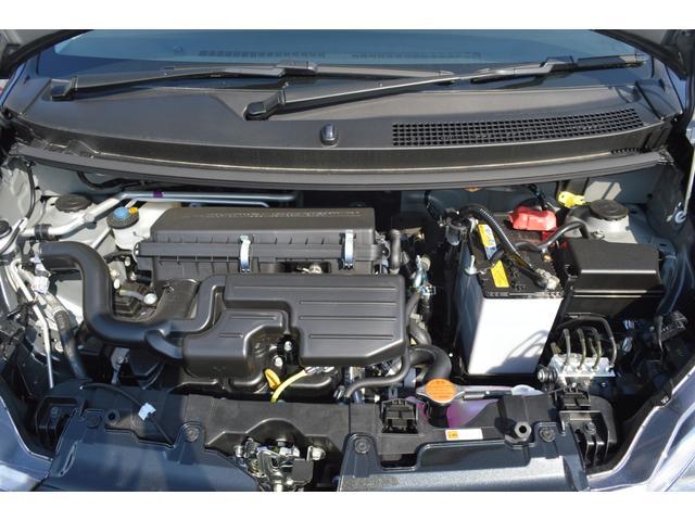 L SAIII 4WD 届出済未使用車 キーレス CD コーナーセンサー アイドリングストップ 1ヶ月3000Km保証(16枚目)