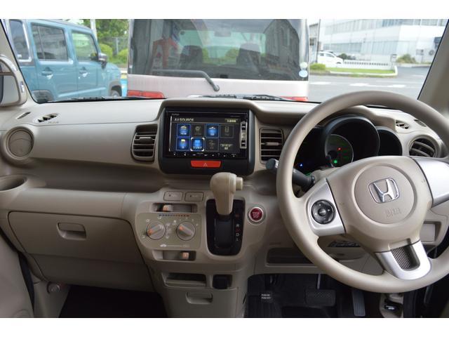 G 4WD 修復歴なし スマートキー SDナビ ワンセグ バックカメラ 両側スライドドア 1ヶ月3000Km保証(5枚目)