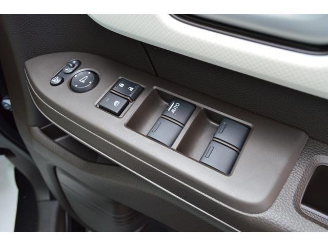 G 届出済未使用車 スマートキー 障害物センサー バックカメラ クルーズコントロール 両側スライドドア 1ヶ月3000Km保証(12枚目)