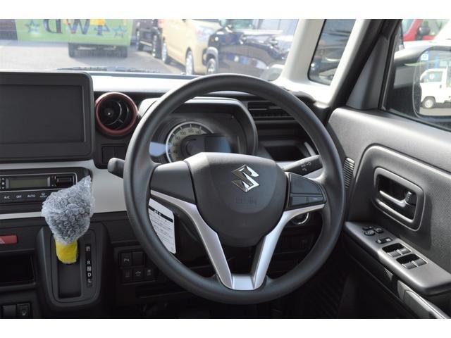 ハイブリッドG 4WD 届出済未使用車 スマートキー コーナーセンサー シートヒーター 両側スライドドア 1ヶ月3000Km保証(5枚目)