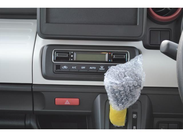 ハイブリッドG 4WD 届出済未使用車 スマートキー コーナーセンサー シートヒーター 両側スライドドア 1ヶ月3000Km保証(7枚目)