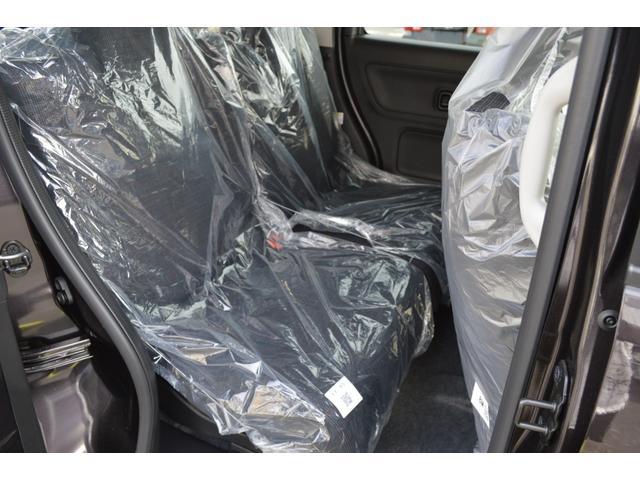 ハイブリッドG 4WD 届出済未使用車 スマートキー コーナーセンサー シートヒーター 両側スライドドア 1ヶ月3000Km保証(11枚目)