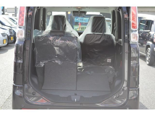 ハイブリッドG 4WD 届出済未使用車 スマートキー コーナーセンサー シートヒーター 両側スライドドア 1ヶ月3000Km保証(12枚目)